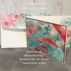 paintedpoppies  stampinup  2