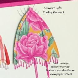 prettyparasol  stampinup  24
