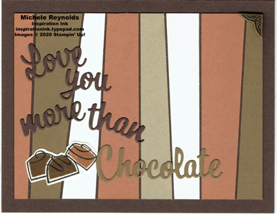Nothing s better than chocolate strips watermark