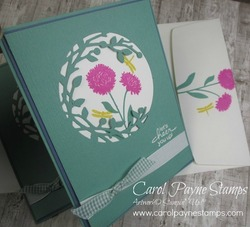 Stampin up field of flowers carolpaynestamps2