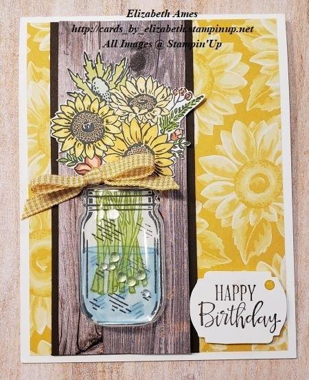Jar of flowers ics july wm