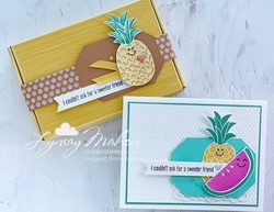 Stamping sunday in color 006