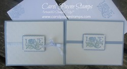 Stampin up posted for you carolpaynestamps1