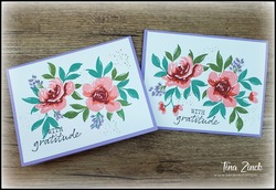Seaside notions stampin up all things fabulous serene stamper