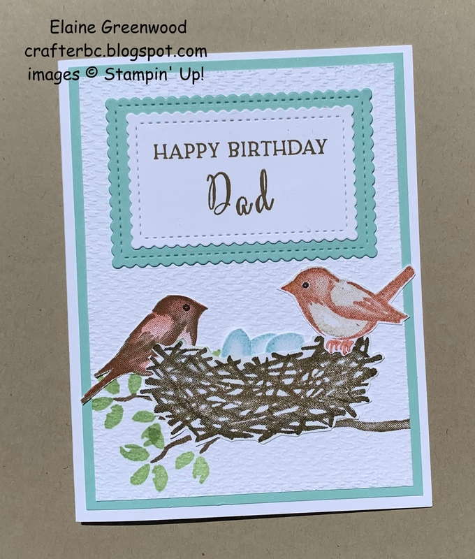 Dads bday card with watermark