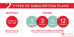 2 ways to subscribe