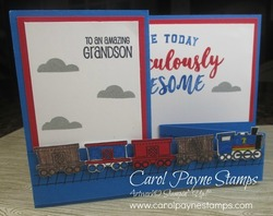 Stampin up moving along carolpaynestamps1