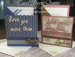 Stampin up nothings better than carolpaynestamps1