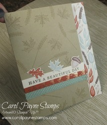 Stampin up beautiful autumn carolpaynestamps2
