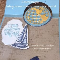 beautifulworld  sailinghome  stampinup  1