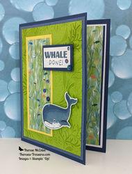Whale inside wm