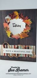 Fall wreath 8 24