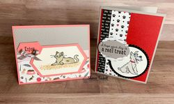 Pampered pets september sweet treat