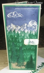 Stampin up mountain air carolpaynestamps1