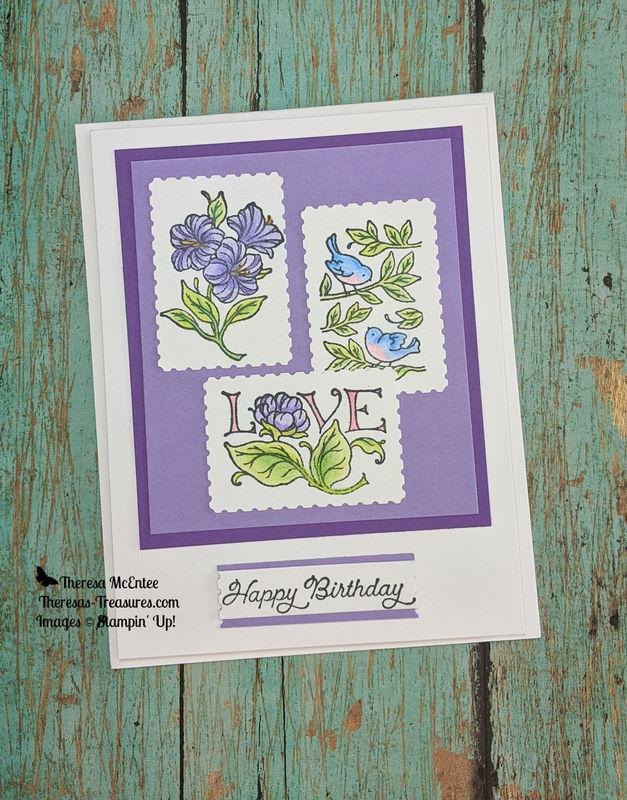 Love stamp blue tilt l wm