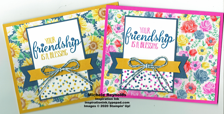 So sentimental banner friendship watermark