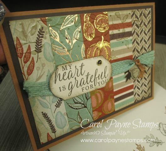 Stampin up beautiful autumn carolpaynestamps2