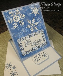 Stampin up snowflake wishes carolpaynestamps2 1