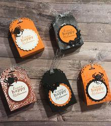Halloween treat bundle