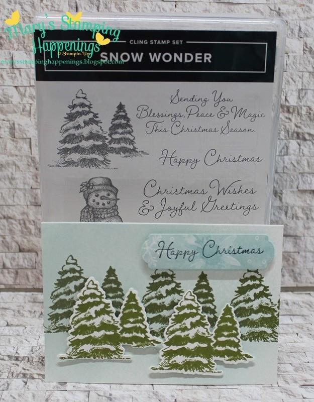 Snow wonder forest 1a