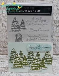 Snow wonder forest 1a