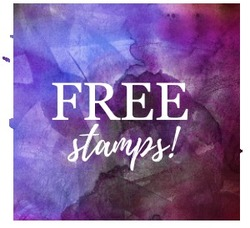 Free stamps splash