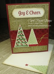 Stampin up tree angle carolpaynestamps1