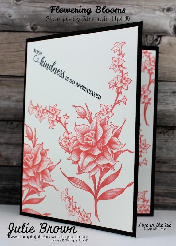 Floweringbloomssimple