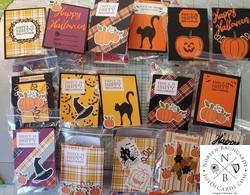Paper pumpkin2
