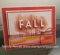 Winter woods   fall sept 24 newsletter