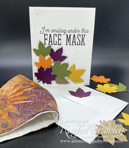 Gather together   face mask