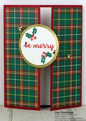 Be merry full