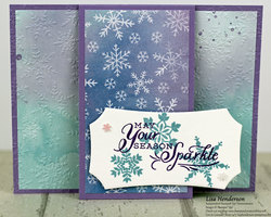 May your season fll