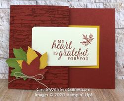 Fun fold buckle card   4