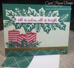 Stampin up sweetest time carolpaynestamps1