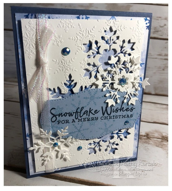 Snowflakes 001