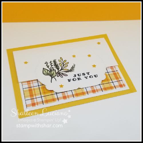 Celebration tidings gift card holder side  1   1