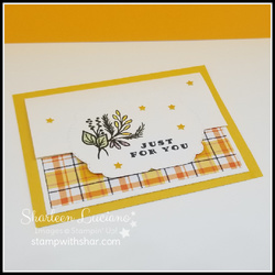 Celebration tidings gift card holder side  1   1