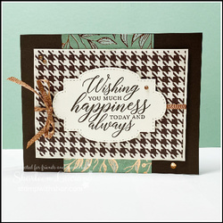 Wishing you happiness front  1