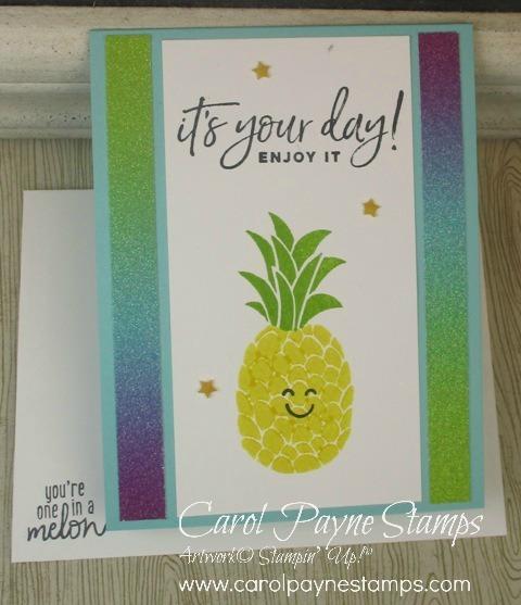 Stampin up cute fruit carolpaynestamps2