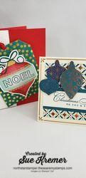 Christmas cards 10 12