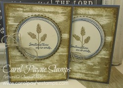 Stampin up comfort   hope carolpaynestamps1