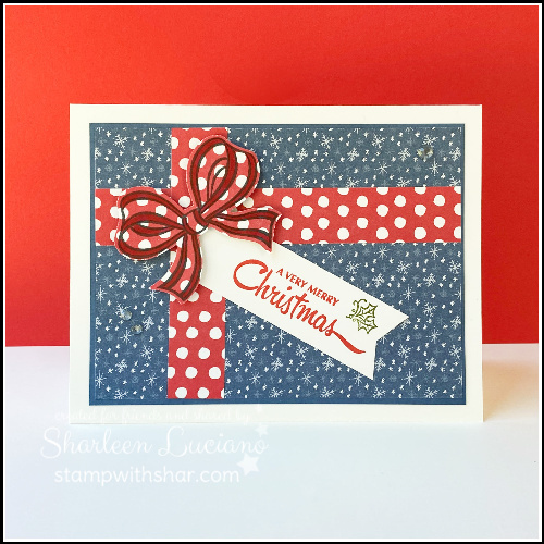 Gift wrapped front  1