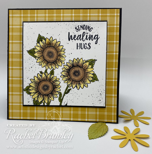 Celebrate sunflowers1