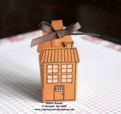 Home together halloween treat box
