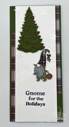 Gnome for the holidays1
