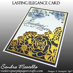 Lasting elegance card 02