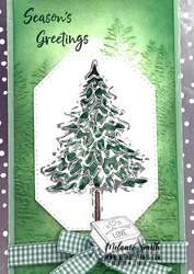 Su in the pines bundle stampin up melaniestamps 5