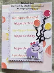 Hb parker hippo wm
