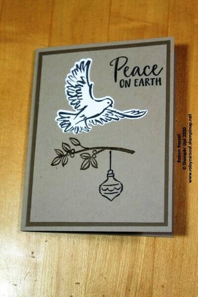 Peace on earth se tall